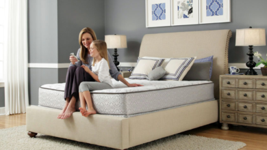 Photo of Learn how: Choose the best mattress!