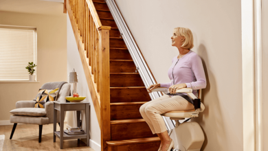 Photo of Stair Lifts: Regain Independence at Home by Installing it at Home