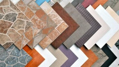 Photo of 7 Type Of Flooring Tiles For Home