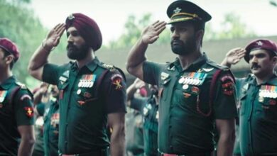 Photo of Best Bollywood War Movies of You Should Watch