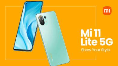 Photo of MI 11 Lite Vs Samsung Galaxy A52 Phone Comparison