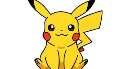 Photo of How to Draw Pikachu With Easy Drawing Tutorials Step by Step