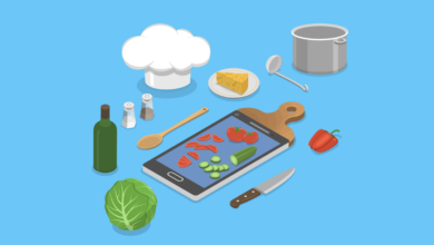 Photo of Top 10 Cooking Apps For Android