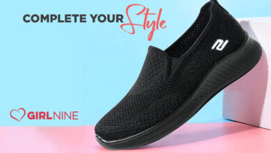 Photo of Comfortable & Elegant Shoes and Slippers By GirlNine