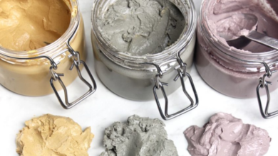 Photo of What are the Different Types of Clay Mask?
