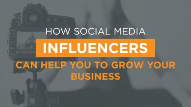 Photo of What Influencers do to grow their Business more Faster?