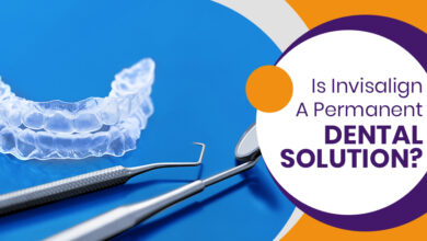 Photo of Is Invisalign a Permanent Dental Solutions?
