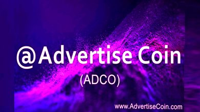 Photo of Advertise Coin: Receives a token soft-cap for content artists and advertisers!