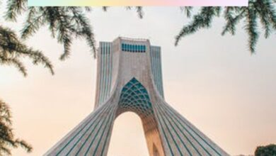 Photo of 10 Must See Places While Visiting Iran