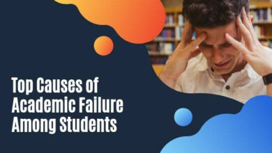 Photo of Top Causes of Academic Failure Among Students