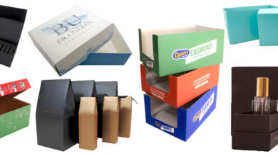Photo of Capture Your Customer's Attention with Creatively Design Cosmetic Packaging Boxes