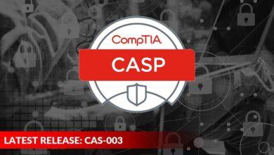 Photo of CompTIA CAS-003 Exam Dumps – Understand the CompTIA CASP+ Dumps Questions