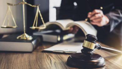 Photo of Criminal Defense Lawyers: 3 Tips for Your Next Legal Issue