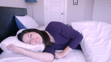 Photo of Features  for the best pillow for neck pain