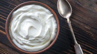 Photo of How Greek Yogurt Can Help Your Hair And Health