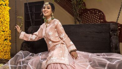 Photo of EID Clothing Ideas for Women 2021