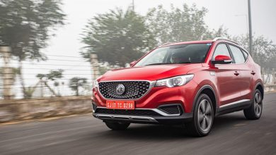 Photo of MG ZS EV – All you need to know about MG's EV