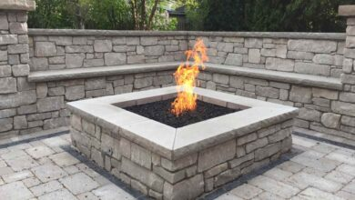 Photo of What Factors Do You Need To Keep In Mind While Going For A Natural Stone Firepit?