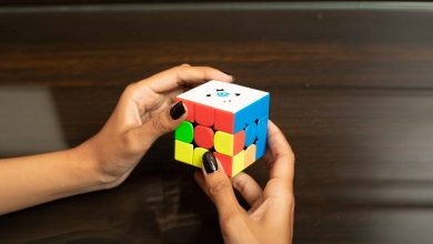 Photo of Cube lovers should check out these cool accessories