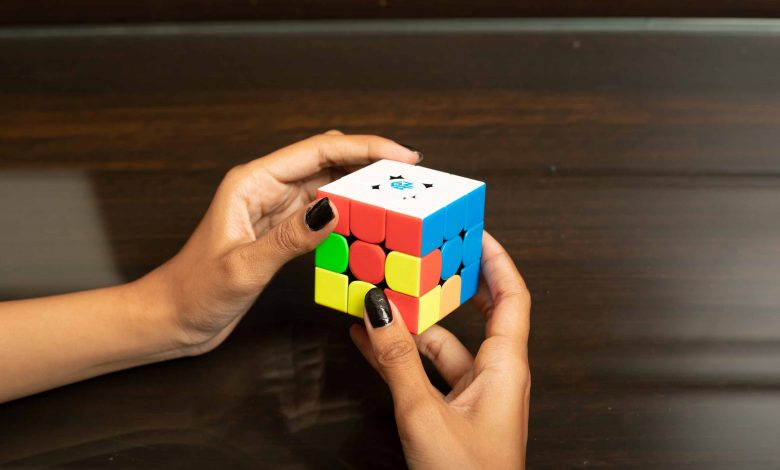 Cube lovers should check out these cool accessories