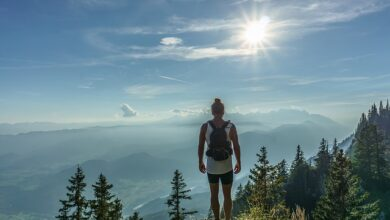 Photo of Top benefits of hiking with friends -2021