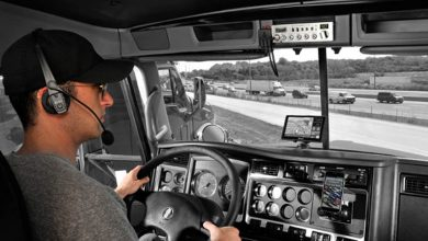 Photo of Best Bluetooth Headset For Truckers Like A Pro With The Help Of These Tips