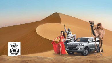 Photo of The Best Dubai Desert Safari in Cheap Price