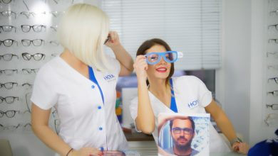 Photo of Vision Defects: Myopia and Hypermetropia