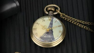 Photo of Why wear a vintage pocket watch?