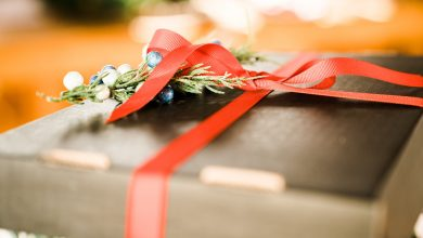 Photo of 3 Ways to Craft Ribbon Bows to Bring Charm to Gift Packages