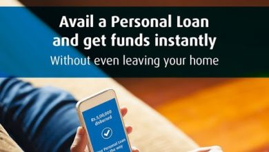 Photo of Personal Loan: Apply for an Instant Personal Loan