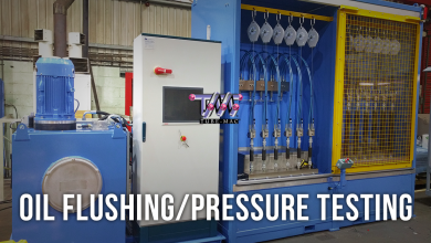 Photo of Different Categories of Oil Flushing Services and When Need to Use Them