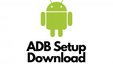 Photo of ADB Setup Download for Windows and Mac OS X
