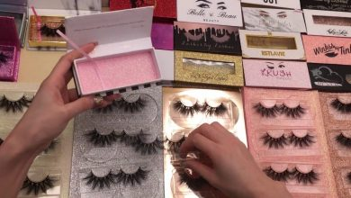 Photo of Seven unique features of custom eyelash boxes that make them every seller's first choice.