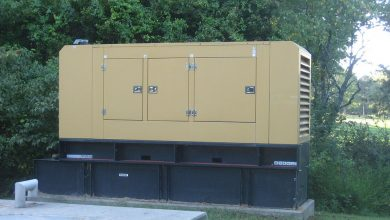 Photo of A Guide to Diesel Generators