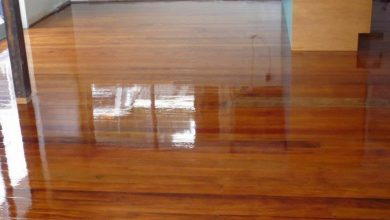 Photo of Get the amazing sanding treatment and revive the entire look of the floor