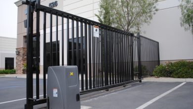 Photo of Five Significant Points to Consider When Getting a Gate Installation