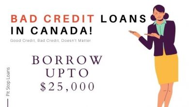 Photo of How can I get a bad credit loan in Canada?