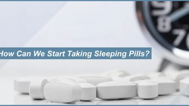 Photo of How can we start taking sleeping pills?