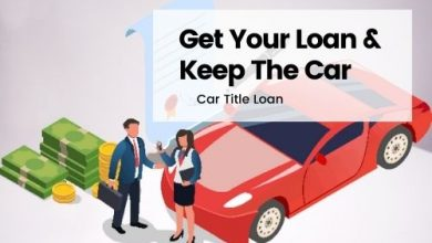 Photo of How to Get a Car Title Loan Without Income Proof In Canada