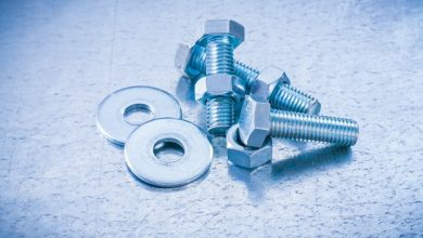 Photo of Industrial Fasteners: What are They and Where Do You Use Them?
