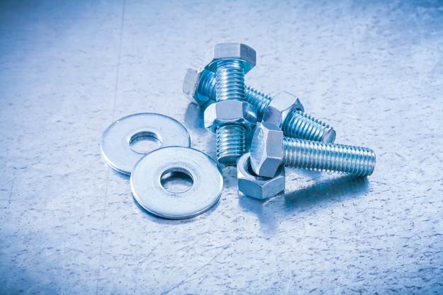 industrial fastener manufacturer