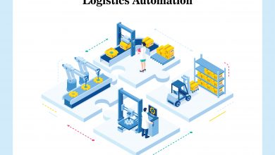 Photo of Everything You Need to Know About Automation in Logistics