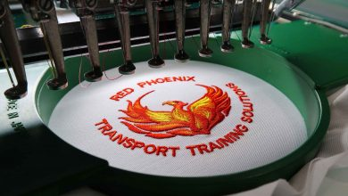 Photo of Logo Embroidery Service Common Challenges
