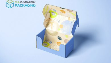 Photo of Extravagant Custom Mailer Boxes Become a Need of Modern-Day Manufacturers