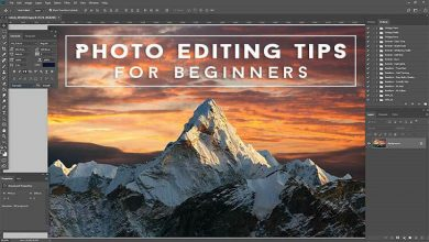 Photo of Easy And Simple Photoshop Editing Tips For Beginners