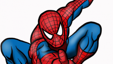 Photo of Amazing Spiderman Drawing ideas For Kids