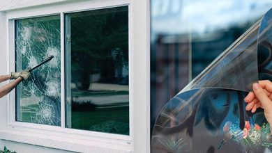 Photo of Lessons from the Nashville Bombing: Install Window Security Film