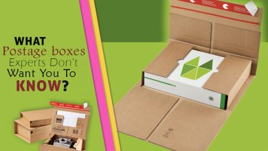 Photo of What Postage Boxes Experts Don't Want You To Know?