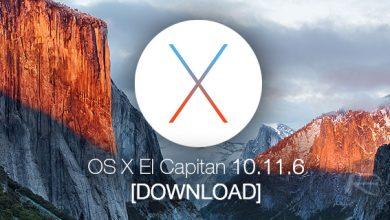 Photo of El Capitan Download